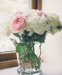 Vase With Roses Cutting Garden Roses Wild About Here