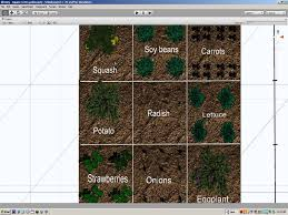 Square Meter by Unity 3d Square Meter Garden Youtube
