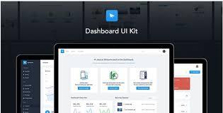 dashboard ui kit admin dashboard template u0026 ui framework free