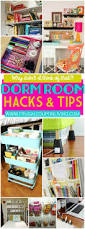 top 25 best dorm life hacks ideas on pinterest dorm life