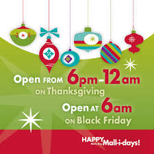 merle hay mall thanksgiving black friday hours merle hay mall