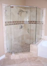 Sliding Shower Doors For Small Spaces San Diego Ca Shower Doors Enclosures And Glass Contractor