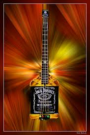 Jack Daniels Curtains Jack Daniels Whiskey Guitar Shower Curtain For Sale By Blake Richards