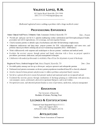 example of nurse resume cover letter licensed practical nurse resume examples licensed cover letter emergency room nurse resume example surgical resumes c b d a ff ee flicensed practical nurse resume