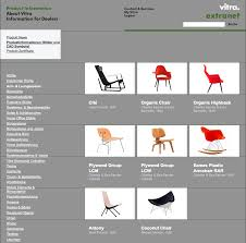 3d objects from furniture companies like vitra digitales entwerfen