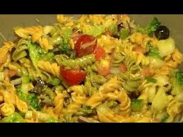 italian dressing pasta salad recipe how to make italian pasta