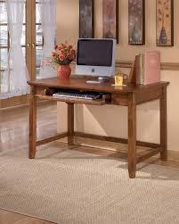 cross island sofa table cross island medium brown home office small leg desk h319 10