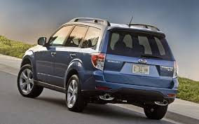 forester subaru 2003 by the numbers 1997 2014 subaru forester