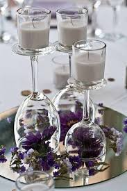 mirror 3 pack mirrors centerpieces and table
