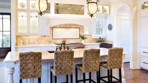 kitchen island chair beautiful kitchens top swivel bar stools archives design chic