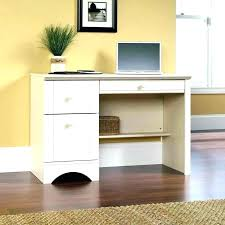 office desk with locking drawers writing desks with file drawer small white desk with drawers cheap