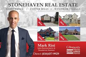 homes for sale in stonehaven u2013 newmarket ontario mark risi real