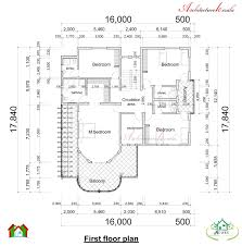 double storied kerala house plan and elevation architecture kerala
