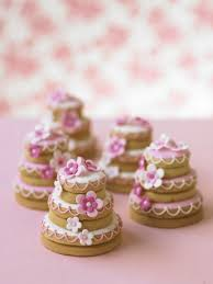 wedding cake cookies 25 best cookie cakes images on decorated cookies