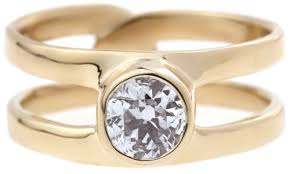 custom cluster v shaped ring bario neal gold band diamond ring jewellry s website