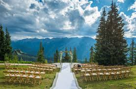 colorado mountain wedding venues small wedding venues in colorado mountains in fantastic outdoors
