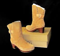 ugg s anais shoes chestnut ugg boots collection on ebay