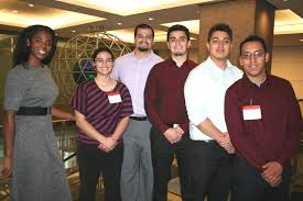 chicago merc scholarship helps niu students enter the world of finance