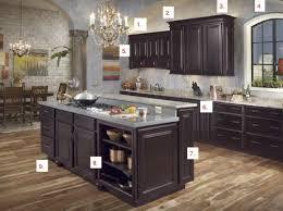 espresso kitchen island espresso kitchen cabinets about this maple espresso kitchen
