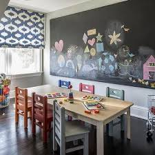playroom table and chairs ladder back playroom chairs design ideas