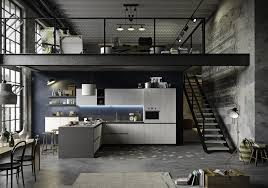 industrial look kitchen nice home design lovely at industrial look
