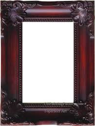 paintings of 0wcf011 wood painting frame corner for sale