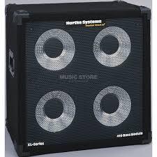 hartke 410xl bass cabinet hartke 410 b xl box 400 watt 8 ohm 4x10 speaker