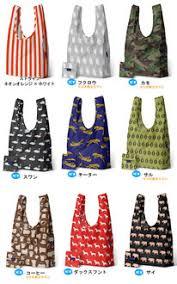 passage shop rakuten global market baggu bag eco bag pattern