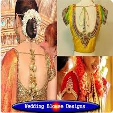 wedding blouses wedding blouse designs android apps on play