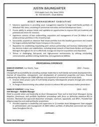 Asset Management Resume Sample by Journalist Resume Example Resume Examples