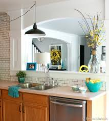Great Ideas To Update Oak Kitchen Cabinets - Oak kitchen cabinet makeover