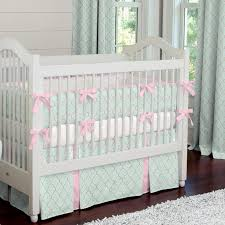 Pink And Blue Crib Bedding 100 Best Crib Bedding Images On Pinterest Carousel Designs