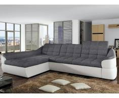 canapé panoramique tissu canapé panoramique acheter canapés panoramique en ligne sur livingo