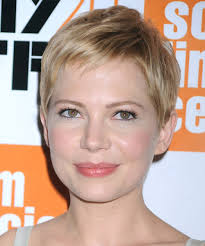 pixie haircut for strong faces the perfect pixie haircut for your face shape