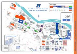 Arizona State University Campus Map by New Zone Specific Parking For 2015 2016 Update