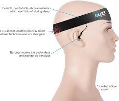 eeg headband lucid