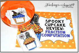 5th grade halloween party activities halloween activities and ideas for upper elementary teaching to