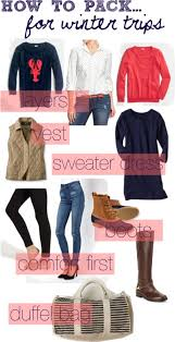 Alaska travel clothing images How to pack for winter weekends so anthro winter alaska and jpg