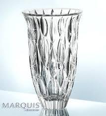 Large Waterford Crystal Vase Waterford Crystal Vases U2013 Affordinsurrates Com