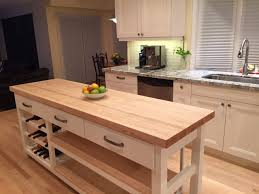 Kitchen Island Construction Custom Kitchen Islands Island Cabinets Regarding Toronto