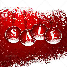 christmas sale christmas sale background by kjpargeter graphicriver