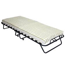 Folding Mattress Bed Home Source Industries 228 Cot Bed Hayneedle
