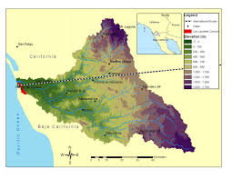 San Diego Beaches Map by Response To U0027massive U0027tsunami U0027 Of Sewage From Tijuana That Fouled