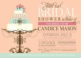 wedding shower invitations online bridal shower online