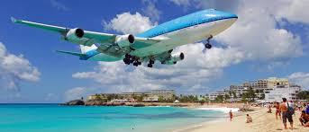 St Maarten Map Princess Juliana International Airport Sxmairport Com