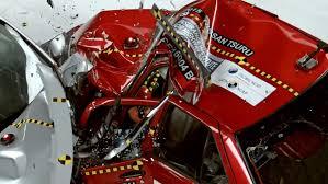 nissan tsuru engine this terrifying crash test is why the nissan tsuru was axed