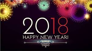 happy new year 2018 wishes for in and in
