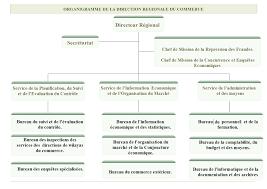 L Organigramme Et Les Missions De La Direction Mission Bureau De Controle