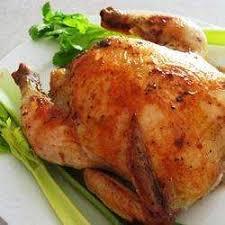cuisiner un poulet entier poulet rôti juteux recettes allrecipes québec