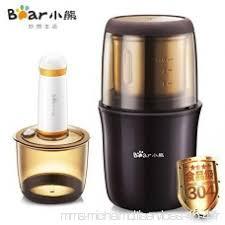 broyeur cuisine mini broyeur électrique de grains de café moulin de cuisine de
